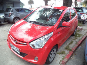 Hyundai Eon 0.8 Gls 2014 U$s 9.990 // Ref. 28436