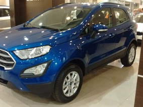 Ford Ecosport 1.5 Se 123cv 0km 2018