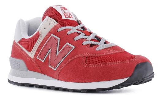 new balance 410 hombre rojas