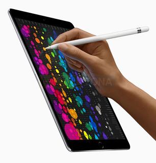 Apple Pencil Nuevo En La Caja Sin Uso,antes,consulte Stock
