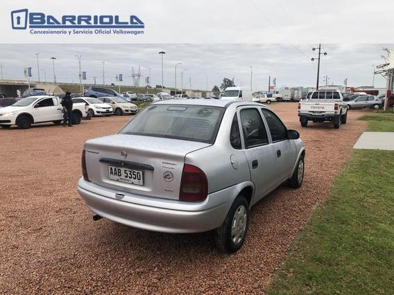 Chevrolet Corsa Classic 1999 Excelente Estado - Barriola