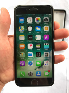 iPhone 7 Plus 32gb... Libre ...impecable... Leer Descripción