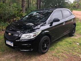 Chevrolet Onix 1,4 Lt 2014 Inmaculado!