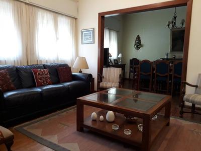 Casa Pocitos En Venta - Jaime Zudañez
