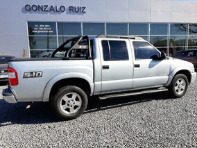 Chevrolet S10 2.4 2009 Impecable!