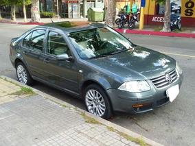 Volkswagen Bora Extra Full Cuero