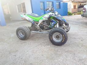 Kawasaki Kfx 450 Nuevo