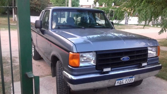 Ford F-1000 Ford F 1000 Super