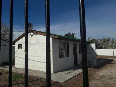 Construccion De Casas.. Llave En Mano!! 42m2