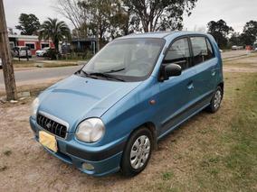 Hyundai Atos 1.1 Gls Aa Prime 2000