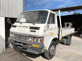 Camion Yuejin 99 Nj1035der