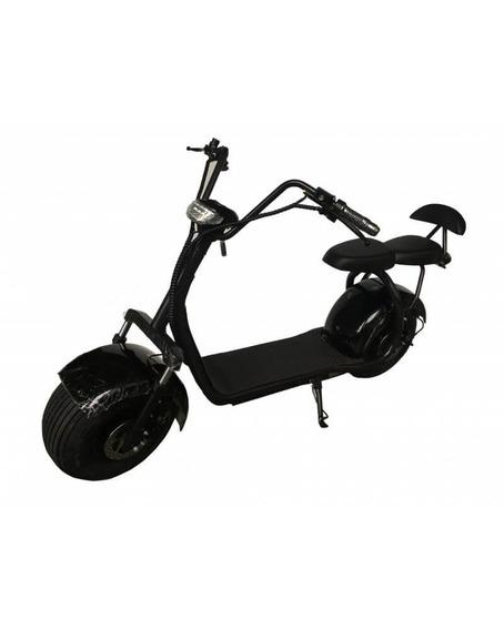 Moto Scooter Eléctrico Nuevo Bateria Recargable