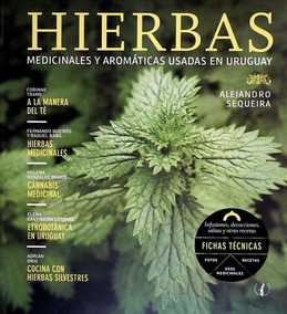 Hierbas - Sequeira, Alejandro