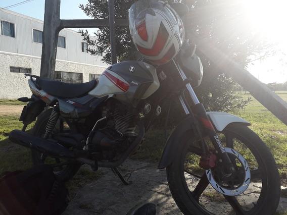 Zanella Rx 125