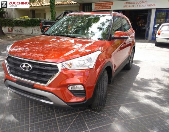 Hyundai Creta Premium   Zucchino Motors