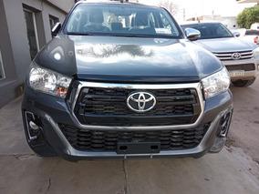 Toyota Hilux 2.8 Autom 4x4.. Bomba De Precio !!!