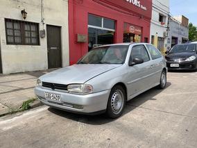 Volkswagen Gol G2 1.8, Año 1995, Muy Buen Estado!