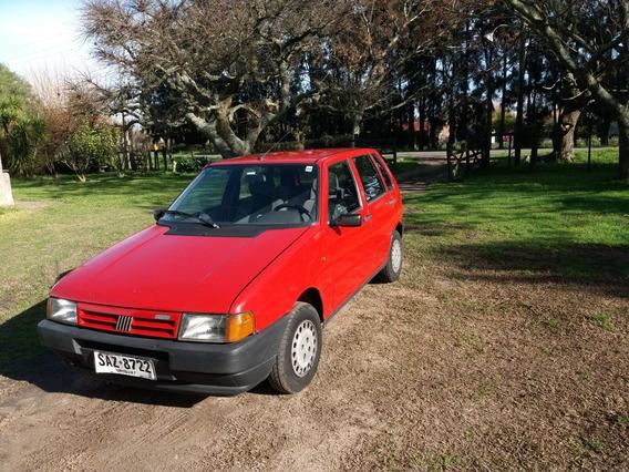 Fiat Uno 1.7 Sd 2000