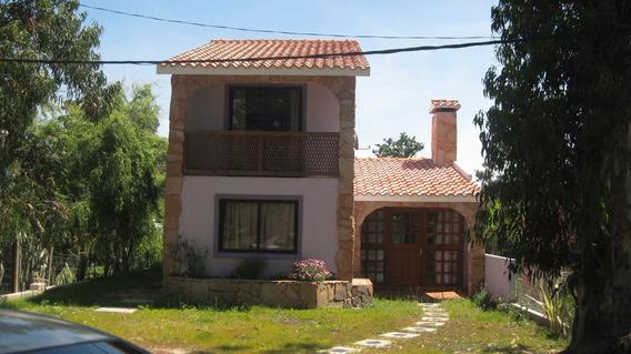 Casa A 50 Mts Del Mar