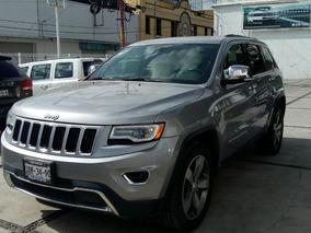 Seminuevo Jeep Grand Cherokee 3.7 Limited 3.6 4x2 At