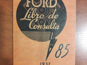 Ford Ford V8 Año 1937