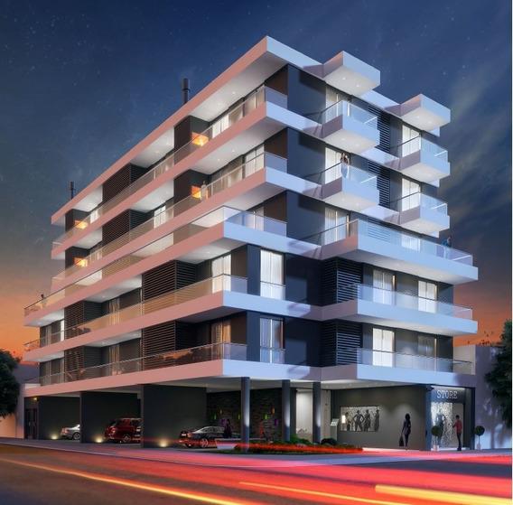 Salto - Apto 1 Dormitorio - Edificio San Jose . Plaza 33
