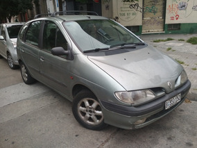 Renault Scénic 2.0 Rxe 2000