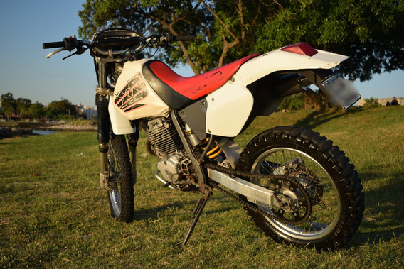 Xr 250r En Inmejorable Estado
