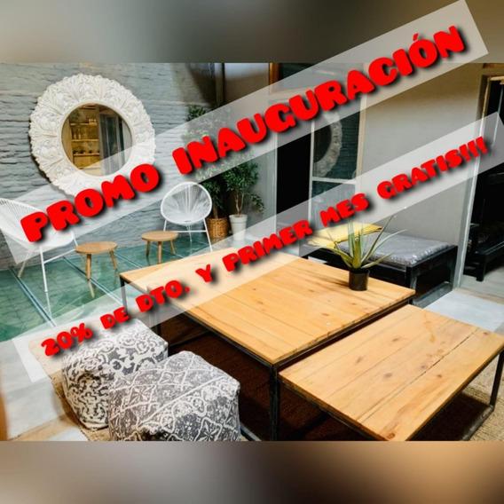 Residencia Estudiantil-alojamiento Mixta A Estrenar