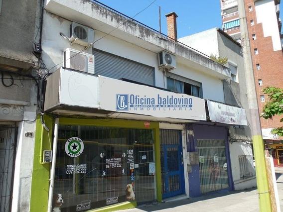 Edificios Palermo - Gonzalo Ramirez Y Stgo.de Chile