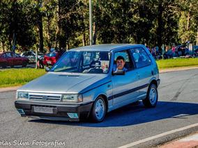 Fiat Uno 1.3 Cs 1989