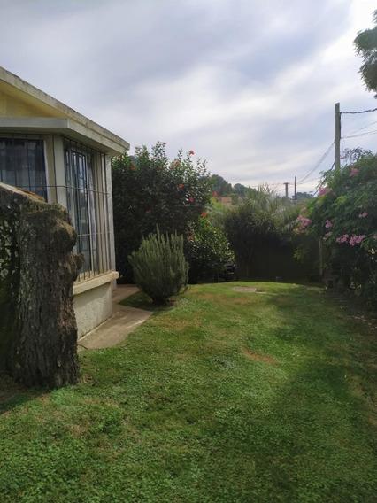 Imperdible Casa Grande En El Pinar **trato Directo**