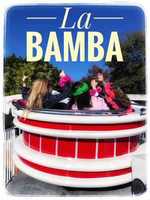 Mini Samba, Castillo Inflable, Whatsapp 099924829