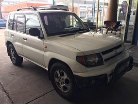 Mitsubishi Montero Io 1.6