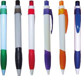 Lapiceras Personalizadas Alta Calidad A Color 14 Pesos