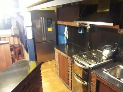 Venta Casa Reducto En Padrón Único 3-4 Dormitorios