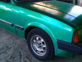 Chevrolet Chevette Nafta 1.4