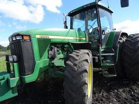 Tractor John Deere 8200 # 9377 Abedil S.a.