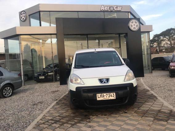 Peugeot Partner B9 Inmaculada !!! Full Abs Airbag Aerocar
