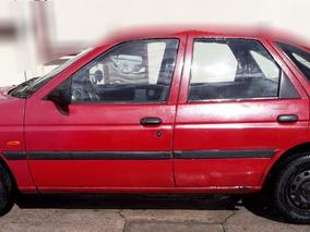 Ford Escort 1.8 Clx 1997
