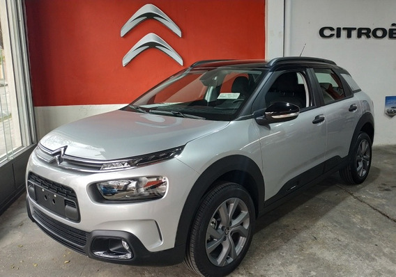 Citroën C4 Cactus 1.6 115 Hp Feel Entrega Ya