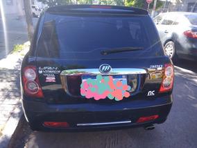 Lifan 320 1.3 16v Lx 5p 2012