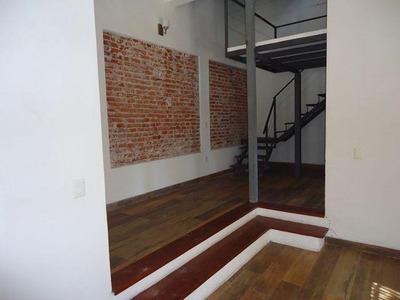 Loft De 1 Dormitorio, Reciclado A Nuevo!!