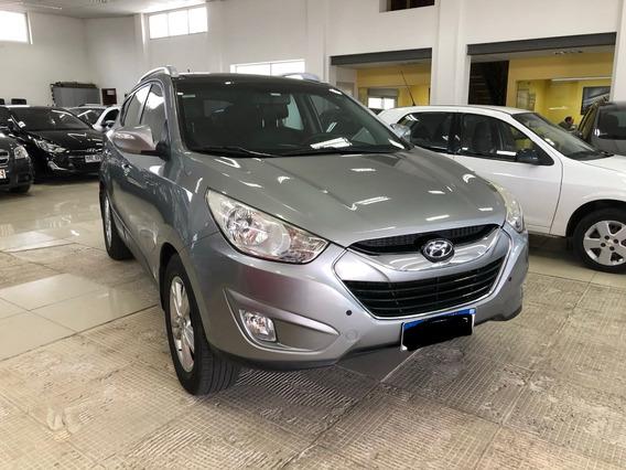 Hyundai Tucson Limited 4x4 Automatica