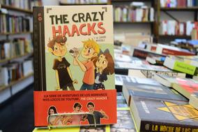 The Crazy Haacks Y La Cámara Imposible.