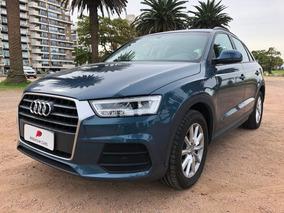 Audi Q3 1.4 2017, Automático, Único Dueño