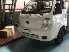 Camion Kia K2500 Bongo ** Sin Caja