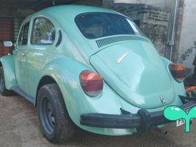 Volkswagen The Beetle 1300l Año 1982