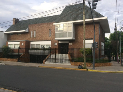 U$s780.000 Belgrano 596 Quilmes Chalet De 7 Ambientes.
