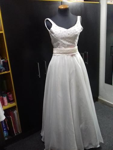Alquiler Vestido Novia Corto Vestidos En Mercado Libre Uruguay